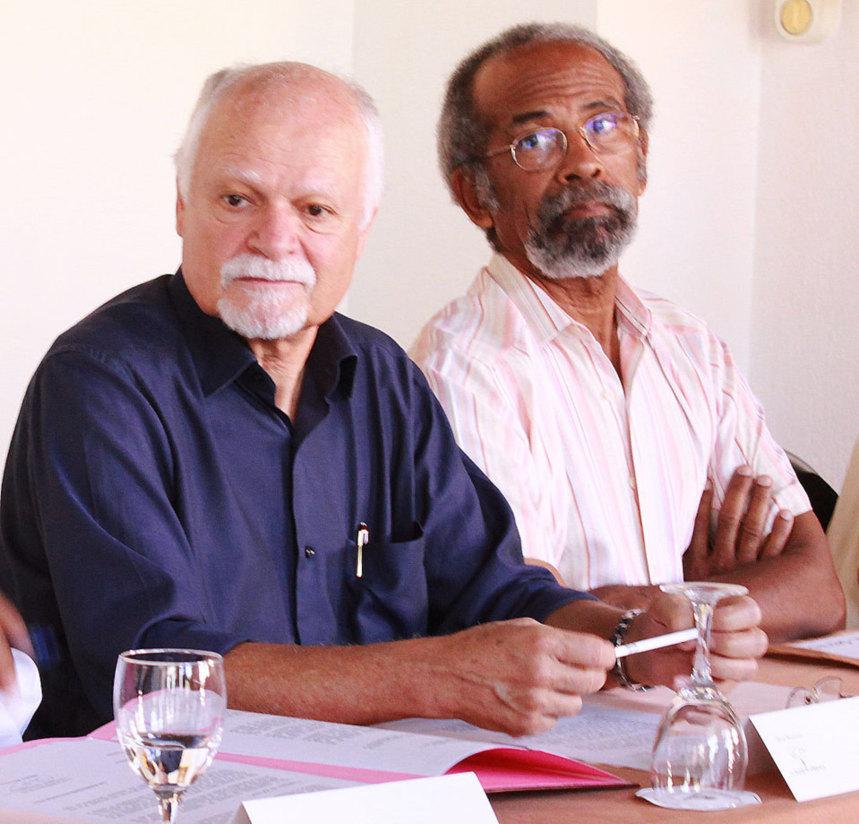 Conseil de reconstruction du PCR : création de quatre commissions
