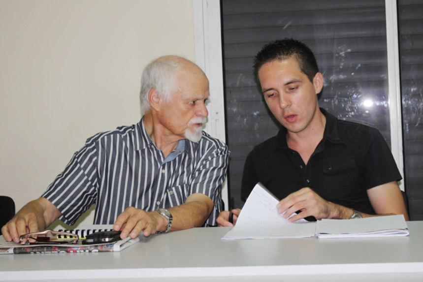 """Embauche des Réunionnais : """"Le changement, ce n'est pas maintenant"""", selon Gilles Leperlier (Ajfer)"""