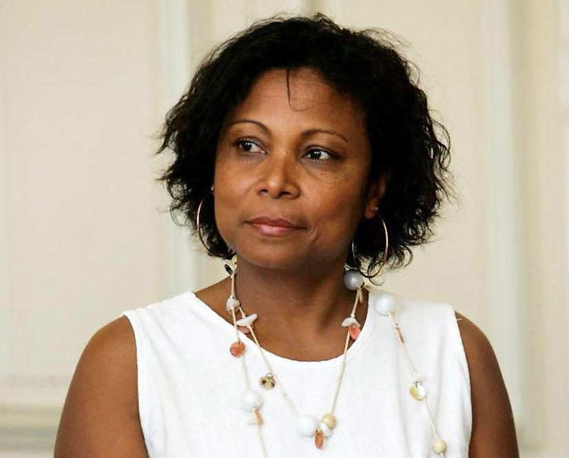 """Monique Orphé met l'accent """"sur les urgences de La Réunion"""" à l'Assemblée nationale"""