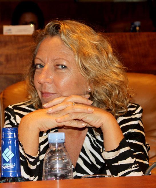 Gilles Leperlier (Agorah) écrit à la présidente de l'Agorah