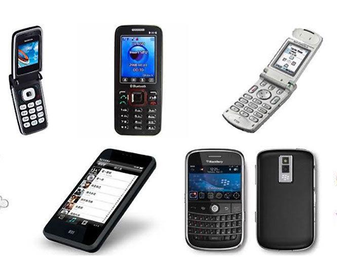 Téléphonie mobile : l'Arcep propose un centime d'euro/minute pour l'Outre-mer