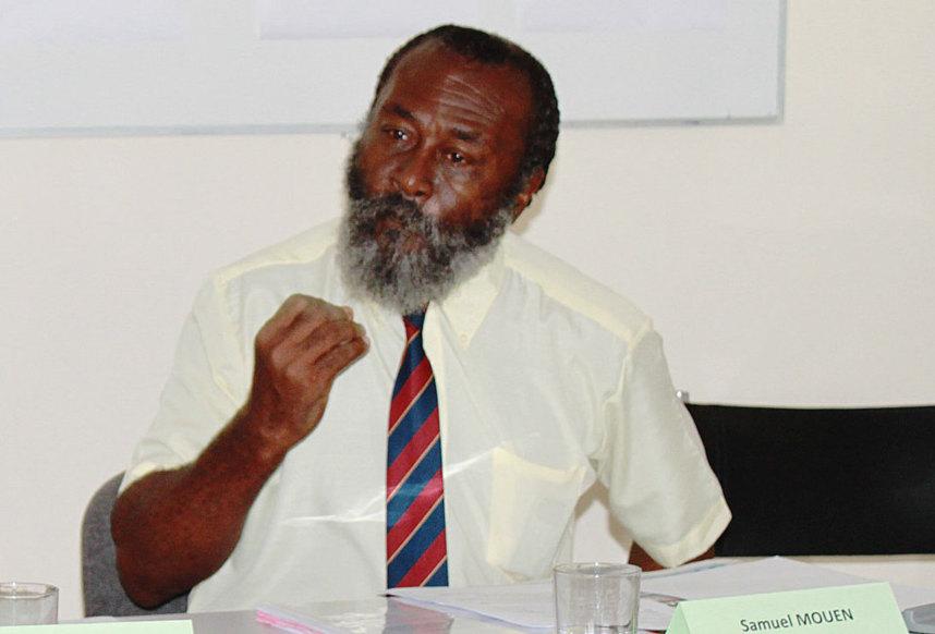 Le mouvement de Samuel Mouen se désolidarise de l'action des maires