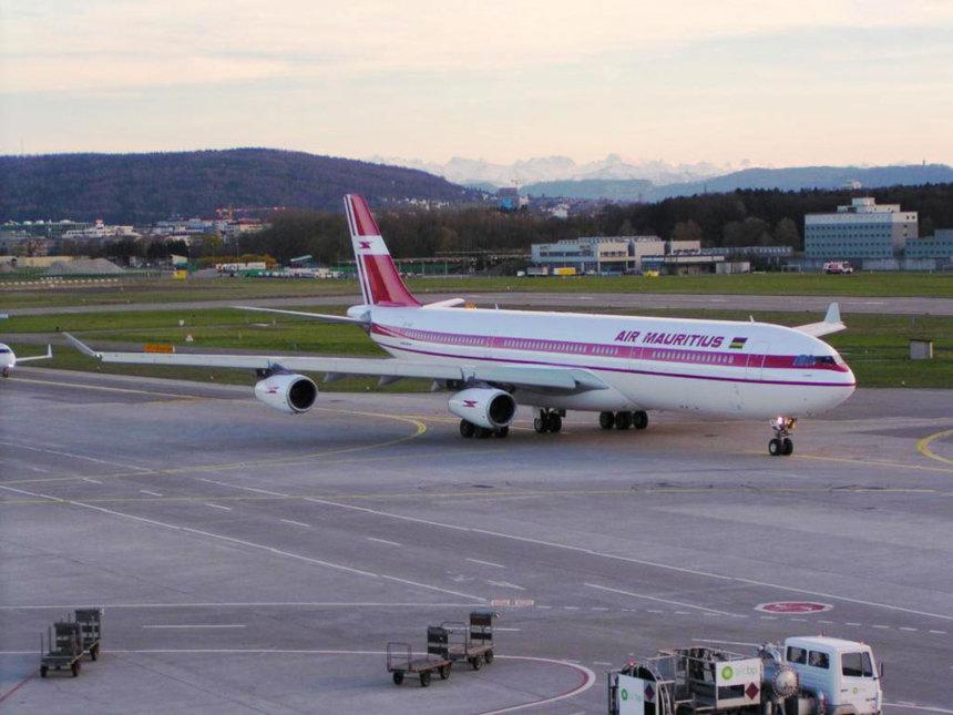 Air Mauritius s'installe au Terminale 2E de Roissy-Charles de Gaulle