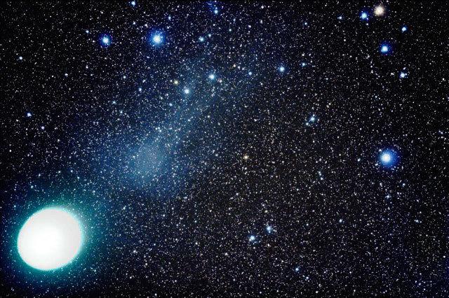 Mystérieuses lumières dans le ciel : un signe du retour de Jésus sur terre ?