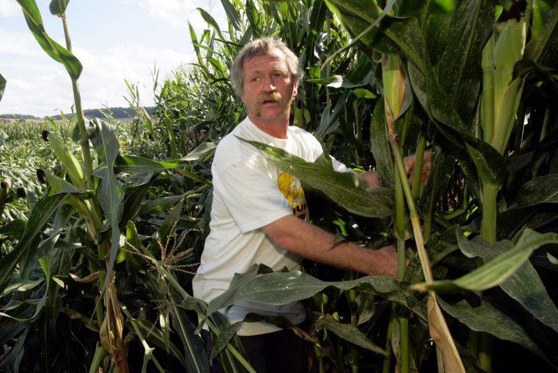 OGM : un scandale sanitaire et une exigence démocratique