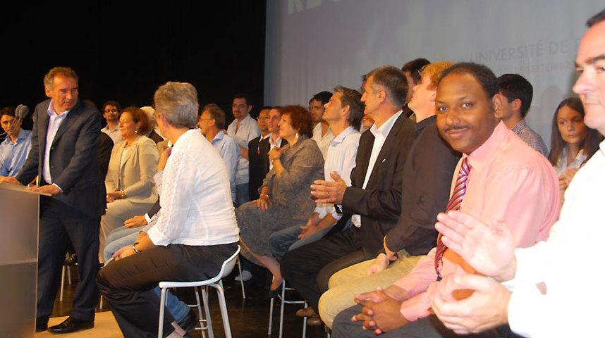 Thierry Robert votera Traité sur la Stabilité, la Coordination et la Gouvernance (TSCG)