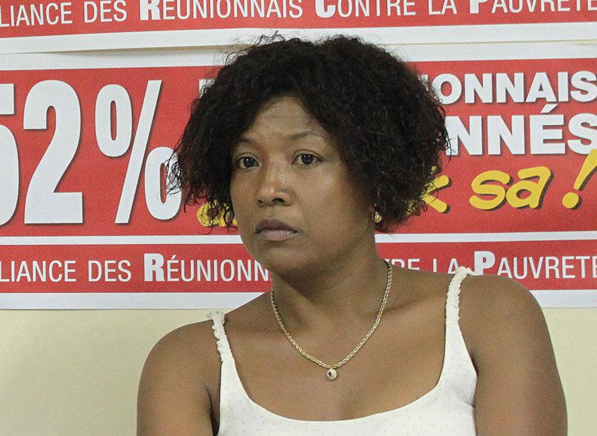 """Aline Murin-Hoarau : """"La dépénalisation d'accord, mais..."""""""