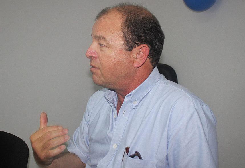 "Jean-Bernard Hoarau (UMP) : ""La Droite est malade au Tampon"""