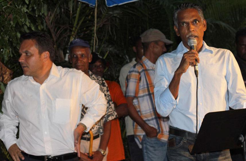 """De nombreux élus de Droite n'encaissent plus la """"méthode"""" Didier Robert"""