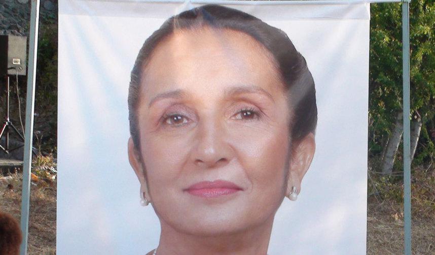 Huguette Bello, la porte-parole est au pouvoir, et le chef de parti découvre les embêtements