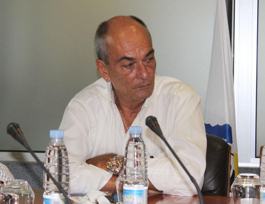 Ste-Marie : l'UNSA dénonce l'arrogance et l'incompétence du DRH de la mairie
