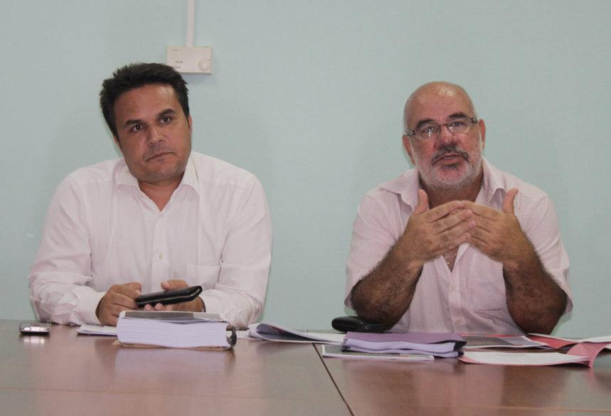 SPLA Maraïna : de la rémunération de Didier Robert aux 100 millions de travaux engagés pour 2013-2014