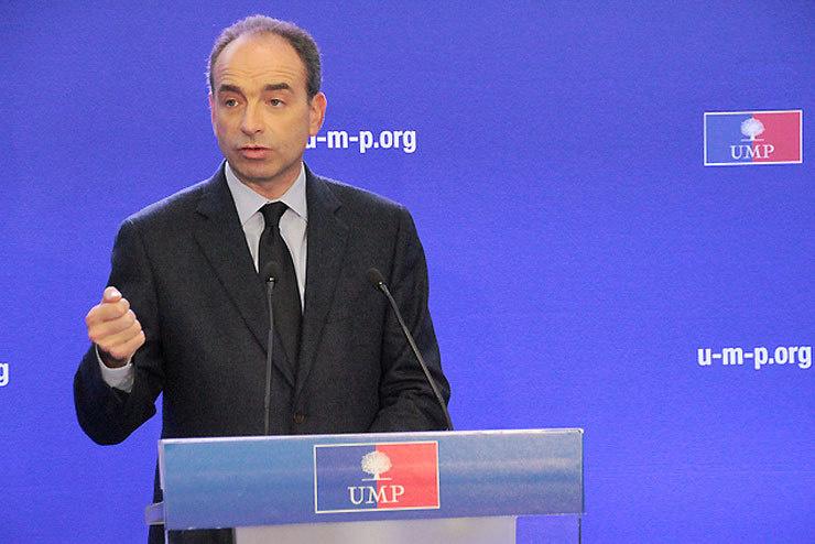 """""""La taxation de 75 % annulée, illustre """"l'échec des huit premiers mois d'Hollande"""""""