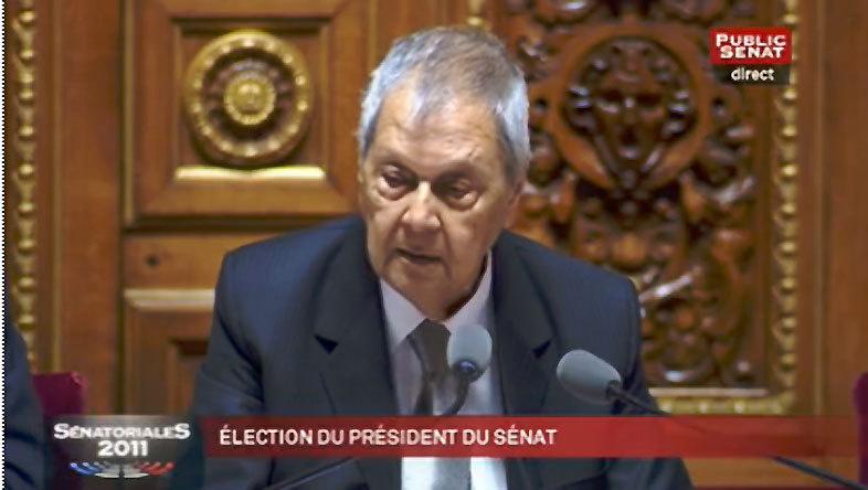 Paul Vergès demande au gouvernement de consulter les Réunionnais sur l'Assemblée unique