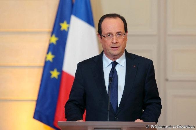 François Hollande et le bourbier africain