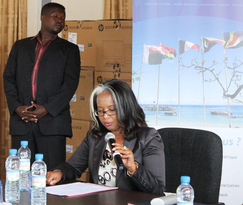 Madagascar : la presse adopte une charte de conduite pour la période électorale
