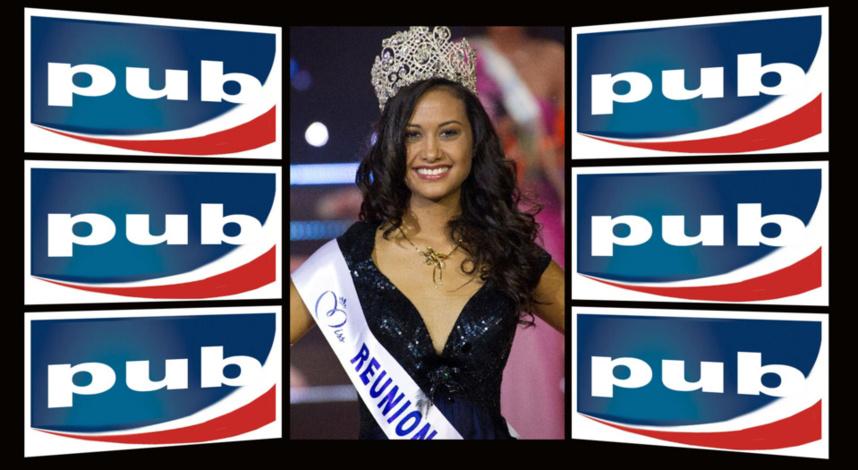 Miss Réunion, la carrosserie la plus sponsorisée d'Antenne, le CSA veille