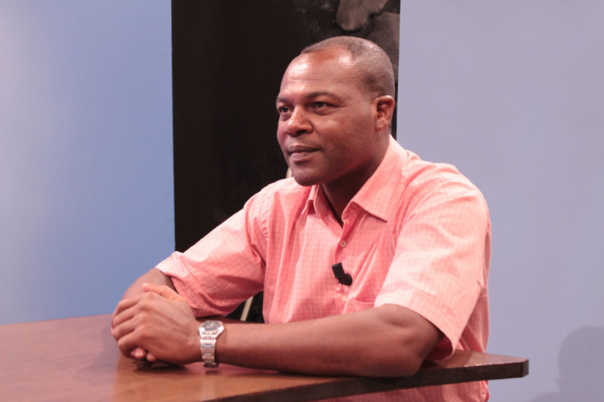 St-Louis : Cyrille Hamilcaro propose une structure unique pour gérer les projets de recrutement