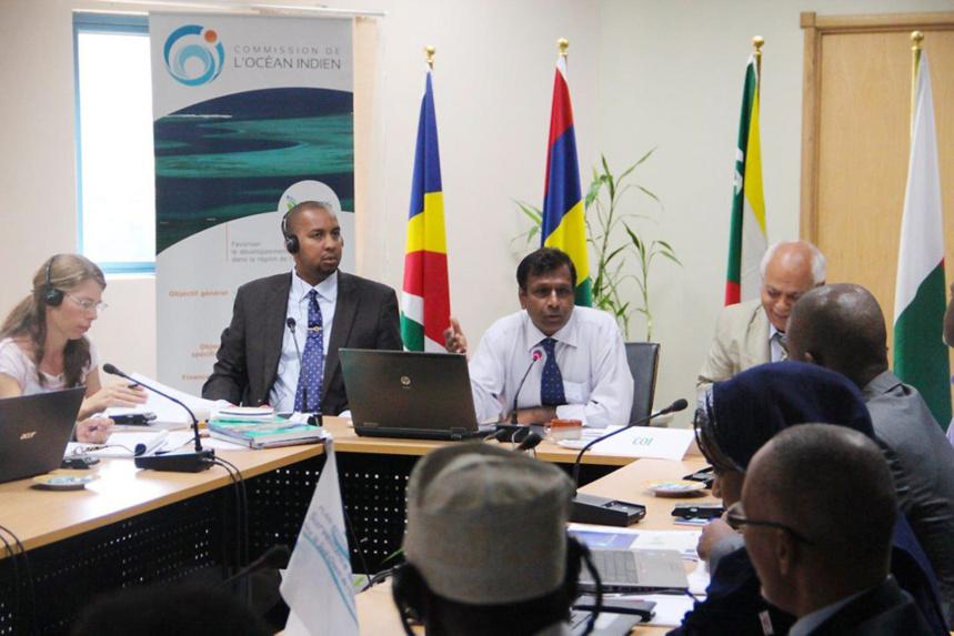 Développement durable: la COI créé une plateforme régionale dédiée au renforcement des capacités