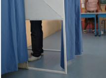 """""""Votez pour moi!..."""""""