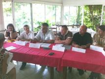 """""""Le Tampon Autrement"""" s'engage pour les Municipales 2014"""