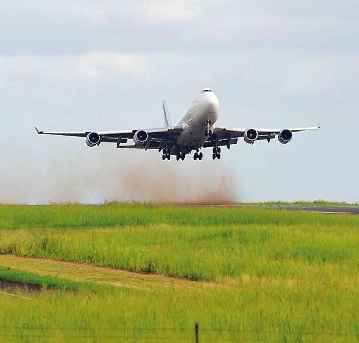 """Civis :  """"Que l'intérêt de notre aéroport ne puisse souffrir d'idéologie partisane ou de clivage politique"""""""