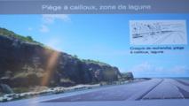 """Paul Vergès : """"L'actuelle route du Littoral est minée, la future ne doit pas se faire"""""""