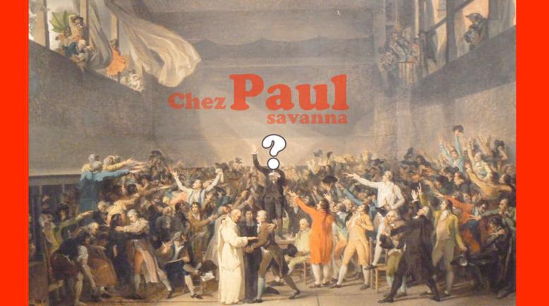 L'union sacrée : une réalité saint-pauloise