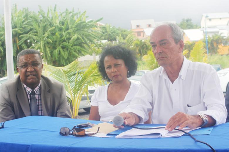 Municipales 2014 : Jean-Louis Lagourgue passe à l'offensive