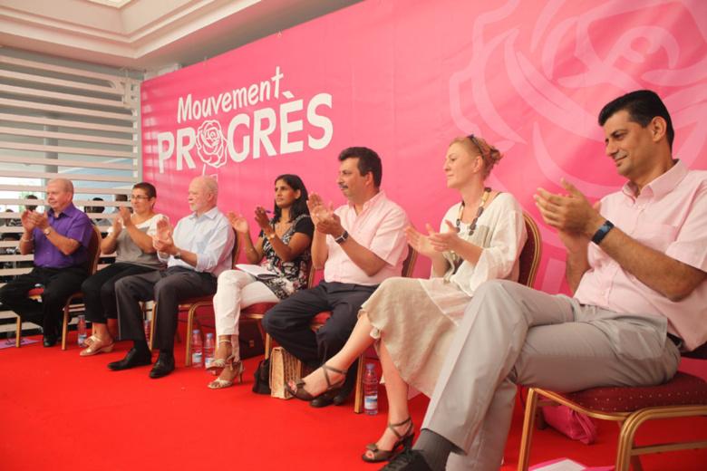 Produits laitiers : les parlementaires du Progrès demandent une structuration des branches professionnelles