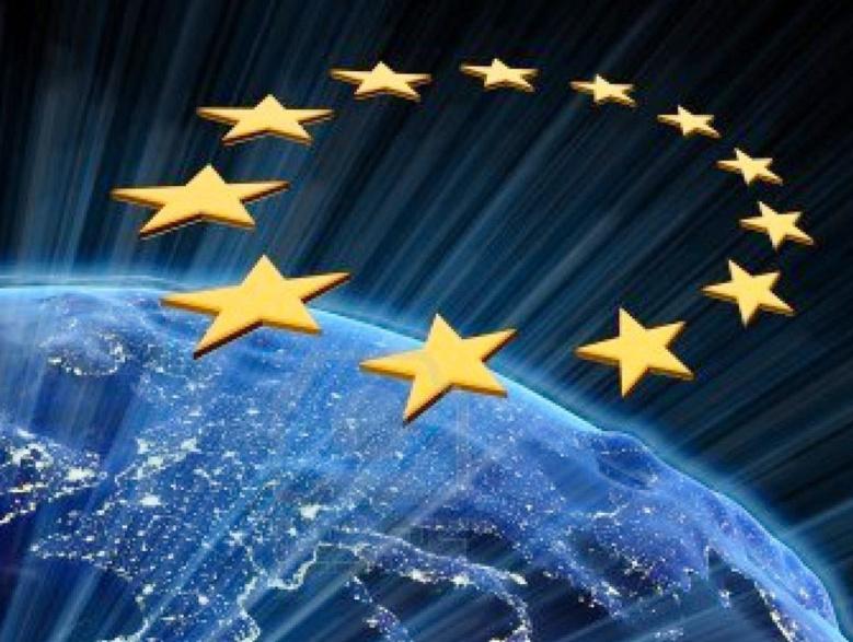 OUI à l'Europe, NON à l'Union Européenne !