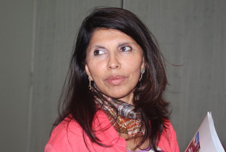 Quand Nassimah Dindar hausse le ton Jean-Jacques Vlody sort sa carte CMU-C