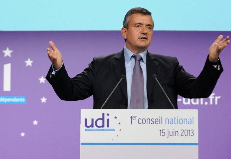 """Défiscalisation : """"Nos Outre-Mers méritent mieux que cette régression"""", dit Yves Jégo (UDI)"""