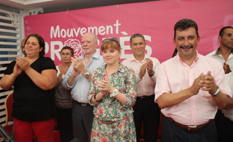 Défiscalisation : Patrick Lebreton souligne le travail des parlementaires du Progrès