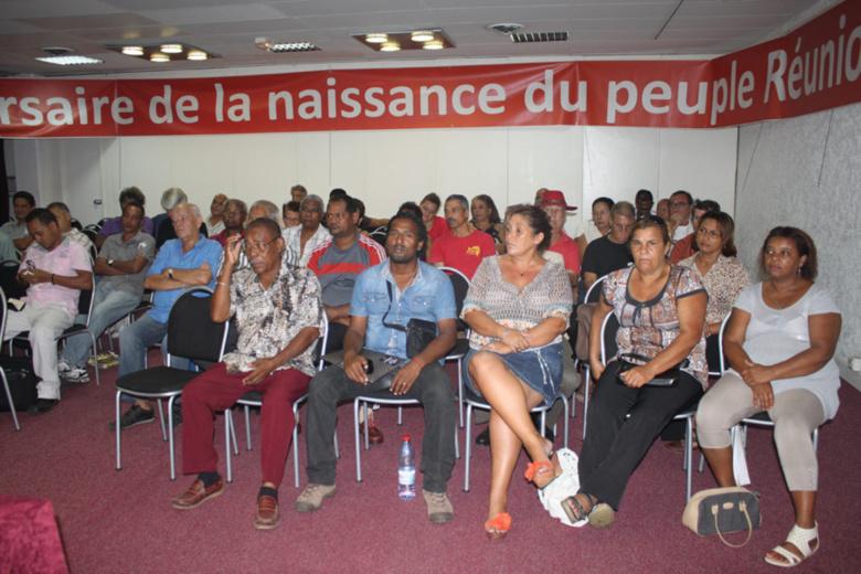 """PCR St-Paul solidaire de Delphine Batho, victime de """"violence contre les femmes"""""""
