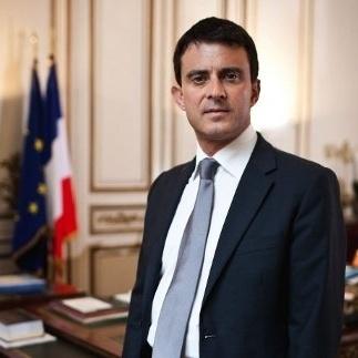 Bello demande à Valls, le retour du Dash-8