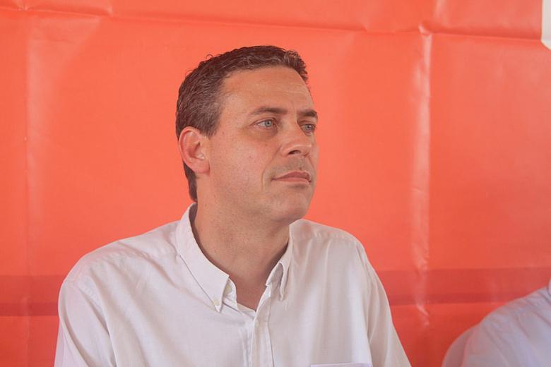 """Fabrice Hoarau : """"RSTA, pour qui roule la Droite ?"""""""