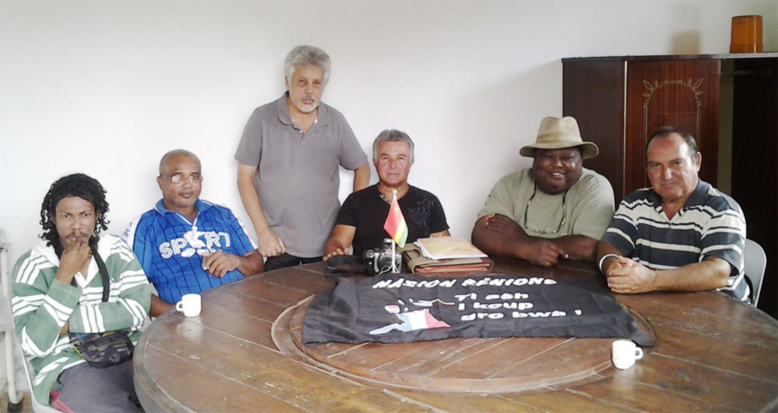 Komité de défense po la sovegarde des cochons marrons