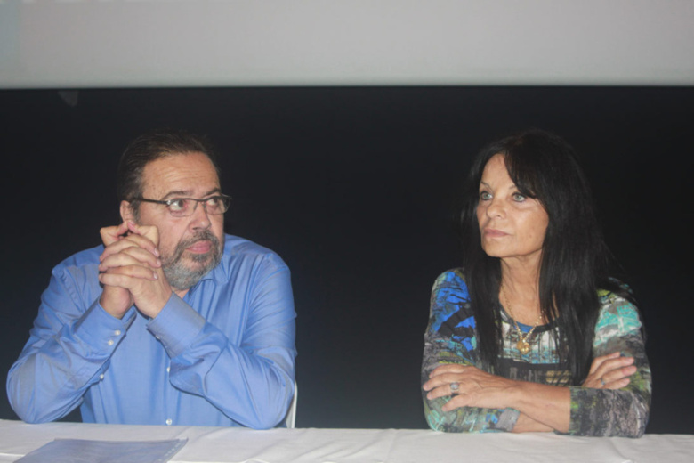 Michel Fontaine soutient Didier Robert au Tampon, Davilla Verdun peut-être à St-Paul