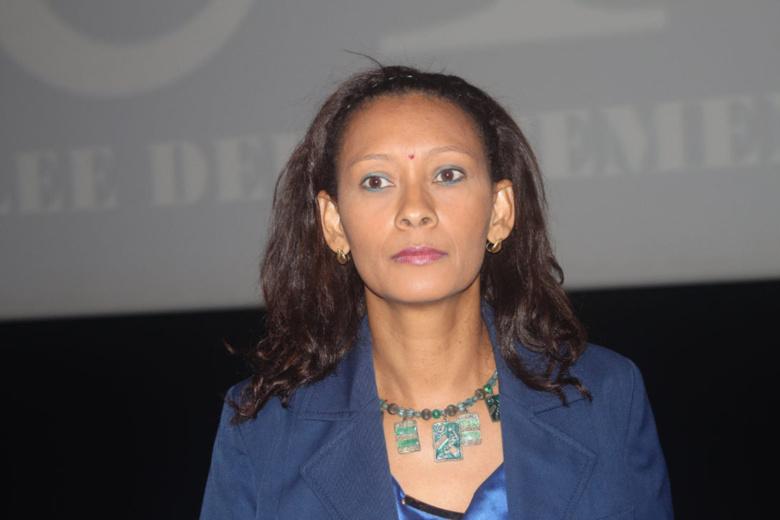 """Davilla Verdun : """"Si l'union me pousse à aller à St-Paul aux Municipales 2014, j'irai"""""""