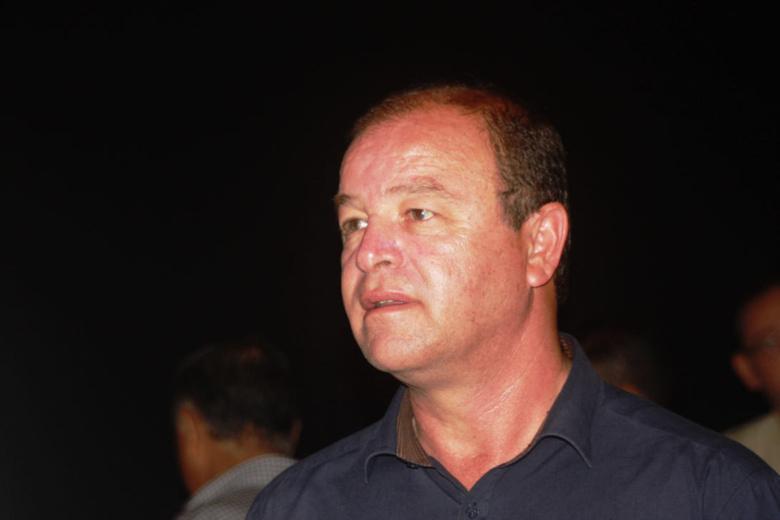 """Jean-Bernard Hoarau : """"Il n'y a pas de raison pour que je n'ai pas l'investiture UMP aux Municipales 2014"""""""