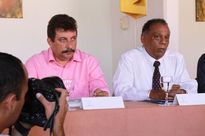 La rupture totale et définitive entre le PS et le Progrès, aura lieu - au plus tard - avant les Régionales 2015