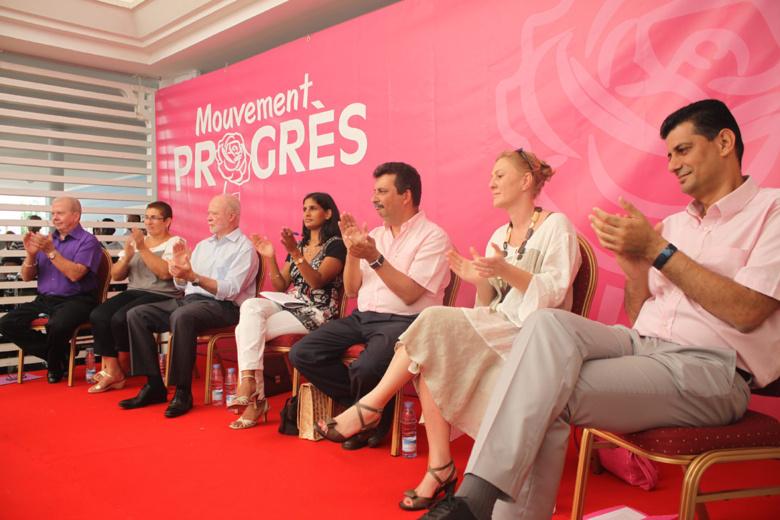 P. Lebreton, M. Vergoz et JC Fruteau ne seront plus élus premier socialiste par leur section en septembre