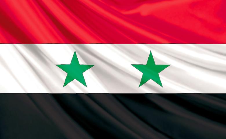 """Syrie : """"Union de prière pour la paix"""""""