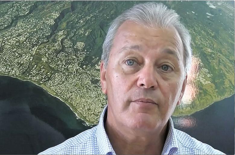 """Maurice Gironcel : """"Je serai candidat avec un projet pour Sainte-Suzanne, jusqu'en 2030"""""""