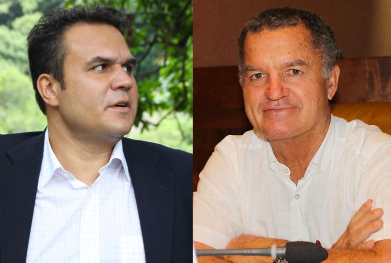 Didier Robert sollicite Jean-Bernard Hoarau, TAK est-il pour autant l'allié objectif de Paulet Payet ?