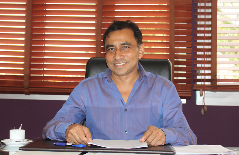 """Ibrahim Patel : """"Le CICE affaiblira la trésorerie de nos entreprises"""""""