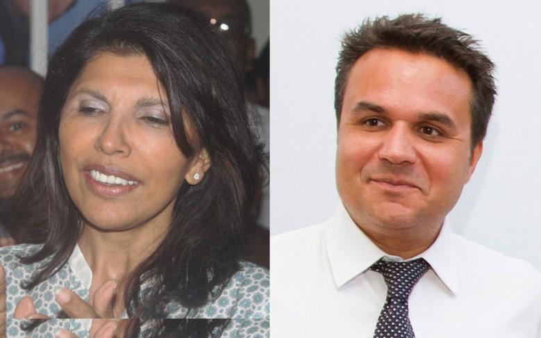 """Régionales 2015 : N. Dindar à D. Robert, """"au premier tour, la bonne stratégie à Droite, c'est deux listes"""""""