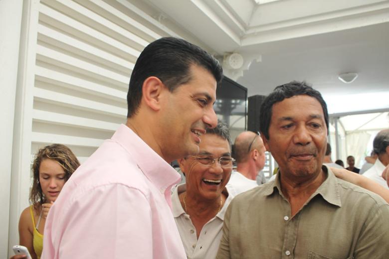 Municipales 2014 : Tamaya et Nativel, deux amis qui ne veulent pas du bien à Gilbert Annette