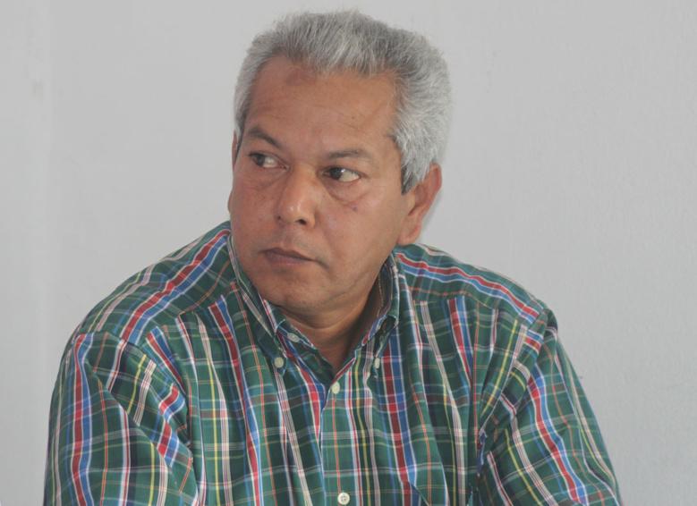 Salazie : Jasmin Moutoussamy aura le soutien d'Hilaire Maillot pour les Municipales 2014